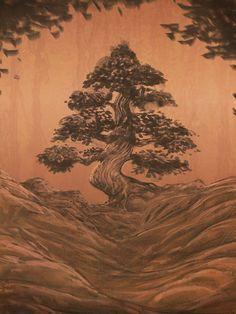 ... Bonsai Tattoos on Pinterest | Bonsai Tree Tattoos Bonsai Trees and