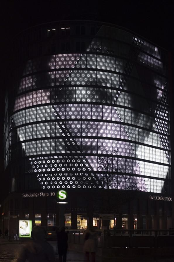 Facade Lighting & 162 best LED/Lighting Facades images on Pinterest | Buildings ... azcodes.com