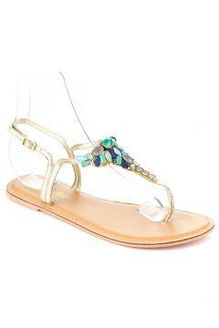 Accessorize Kadın Sandalet - Alethia Stone Thong https://modasto.com/accessorize/kadin-ayakkabi-sandalet/br14801ct19