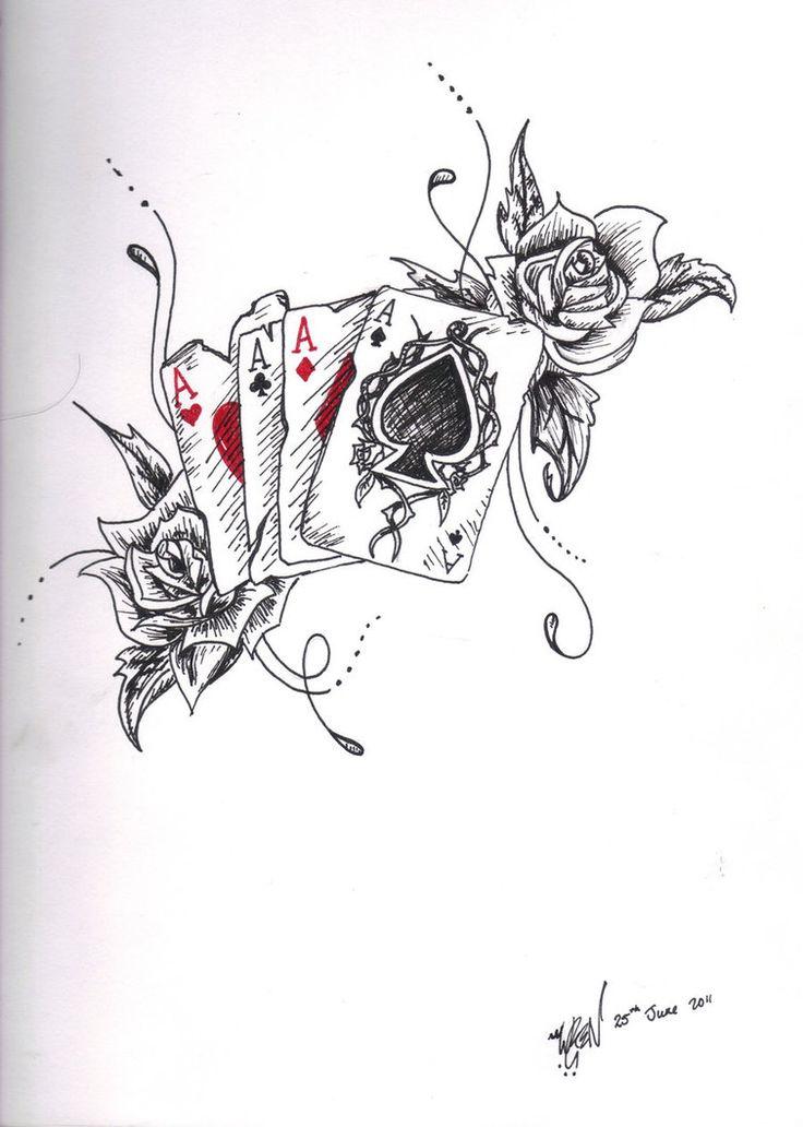 Tattoo, Tattoo Design, Tattoo Patterns, Tattoo Stencils For ...