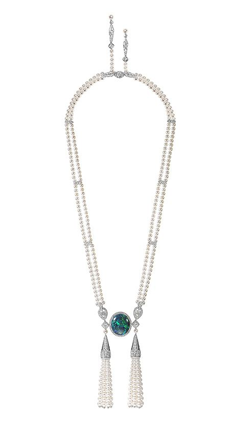 Chaumet necklace No 6