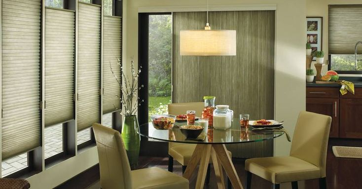 Shades work perfectly as a stand-alone window treatment. Lerner Interiors carries a wide variety of window shades from Hunte rDouglas, Sunglow and Elite Window Fashions. Visit http://bit.ly/2Bqx4N4 for the exhaustive collection of shades in #Toronto.