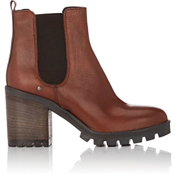 Best 25+ Womens leather chelsea boots ideas on Pinterest   Patent ...