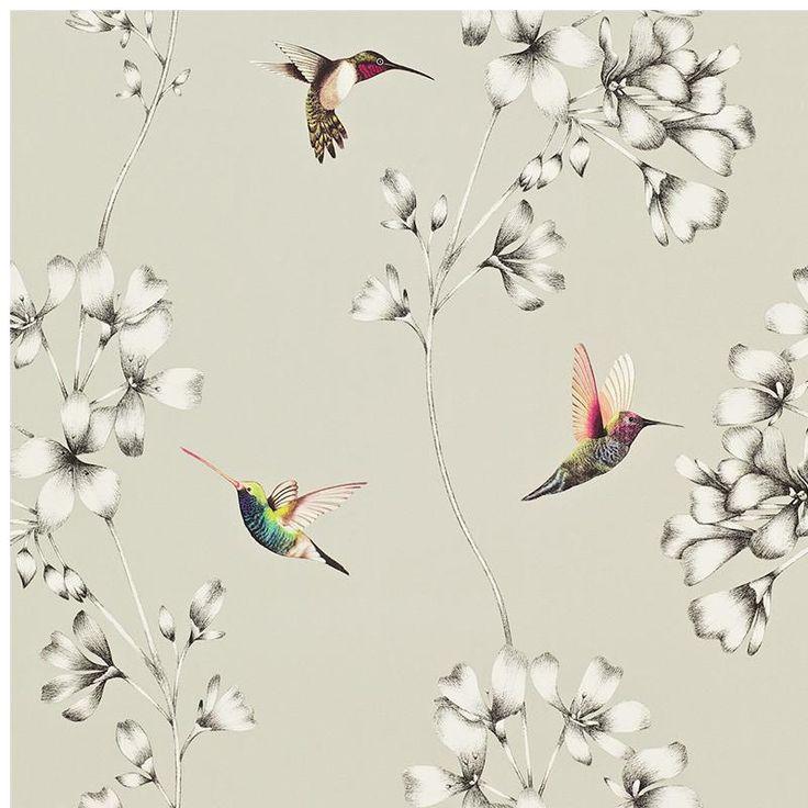 Harlequin Wallpaper Amazilia Collection 111062