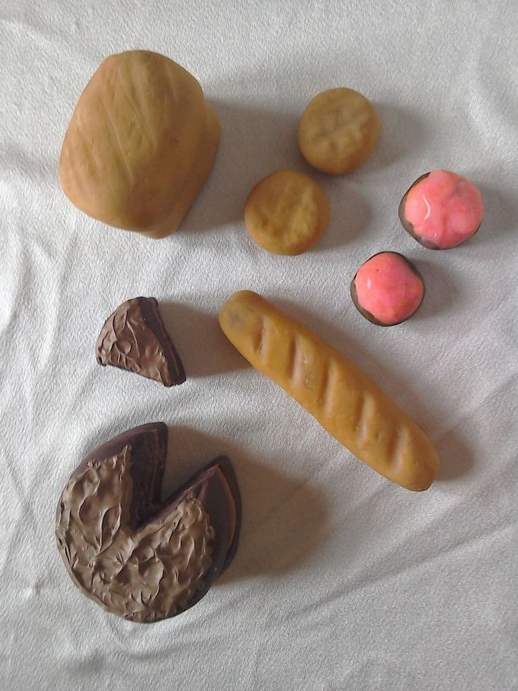 18 inch doll food, bakery set suitable for american girl doll uk