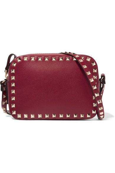 d73c964af72 VALENTINO . #valentino #bags #shoulder bags #leather #   Valentino ...