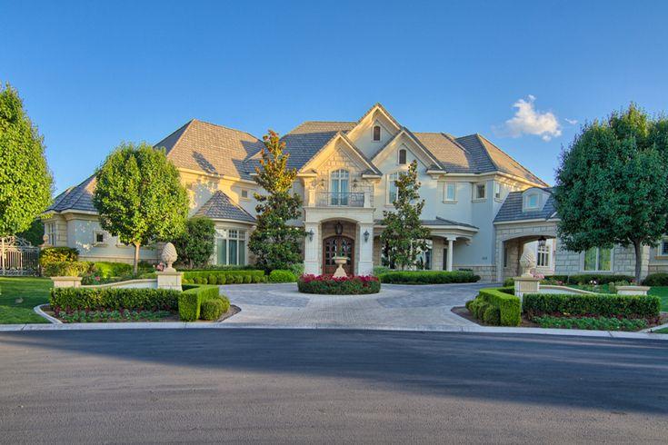 luxury homes in las vegas   Million Dollar Homes in Las Vegas for Sale   $5M +
