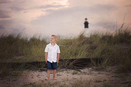 Peaceful at the beach #kcmphotography #childphotographer #tybeeisland #tybee #georgia #savannah #lighthouse #ocean #fouryearsold #boy #relaxation #handsinpocket #beach