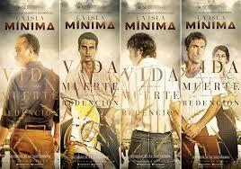 Resultado de imagen de carteles de cine inspirados
