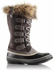 Sorel Joan of Arctic Women's Winter Snow Boots