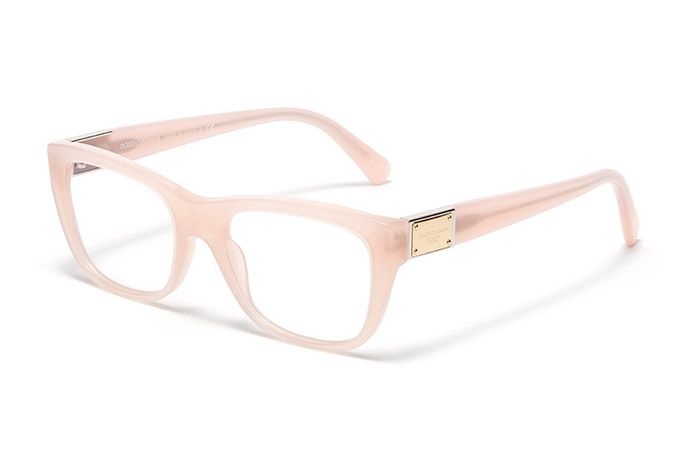womens pink acetate eyeglasses with squared frame by dolce gabbana dg3171 eyewear dolce gabbana glasses pinterest the christmas