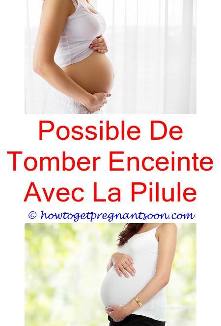 traitement pour tomber enceinte plus vite
