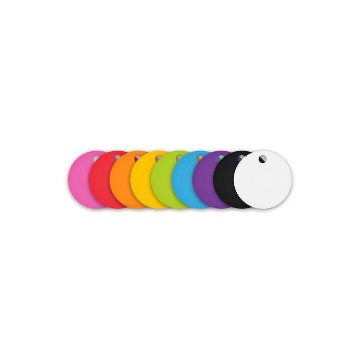 Con Chipolo Bluetooth non perdi più nulla! Basterà utilizzare l'app per ritrovare il tuo oggetto.Aggancia il portachiavi Chipolo alle chiavi, al portafoglio, alla borsa oppure utilizzalo come targetta per i tuoi amici animali!.  Inoltre, con la connessione Bluetooth 4.0 che si abbina automaticamente allo smartphone, se perdi il telefono scuoti il tuo Chipolo: se situato nel raggio del Bluetooth, il device vibrerà!