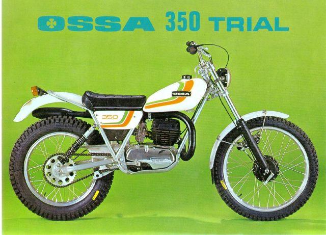 97 best folders images on pinterest vintage motorcycles ossa bis 2 fandeluxe Gallery