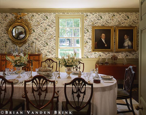 Portsmouth  New Hampshire   Architectural PhotographersPortsmouthNew  HampshireColonialDining RoomsInteriorsDining. 534 best Colonial Dining Rooms images on Pinterest   Primitive