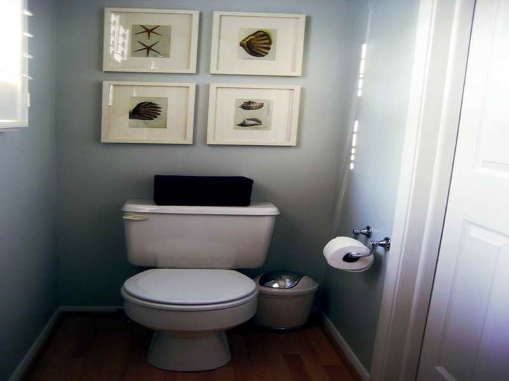 17 Best Ideas About Half Bathroom Decor On Pinterest