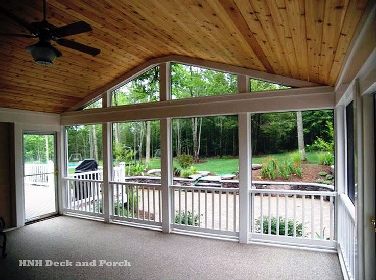234 best ideas for sunroom conversion images on pinterest | porch ... - Patio Sunroom Ideas