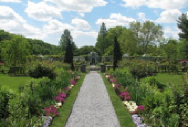 10 Long Island Attractions You Should Check Out: Old Westbury Gardens
