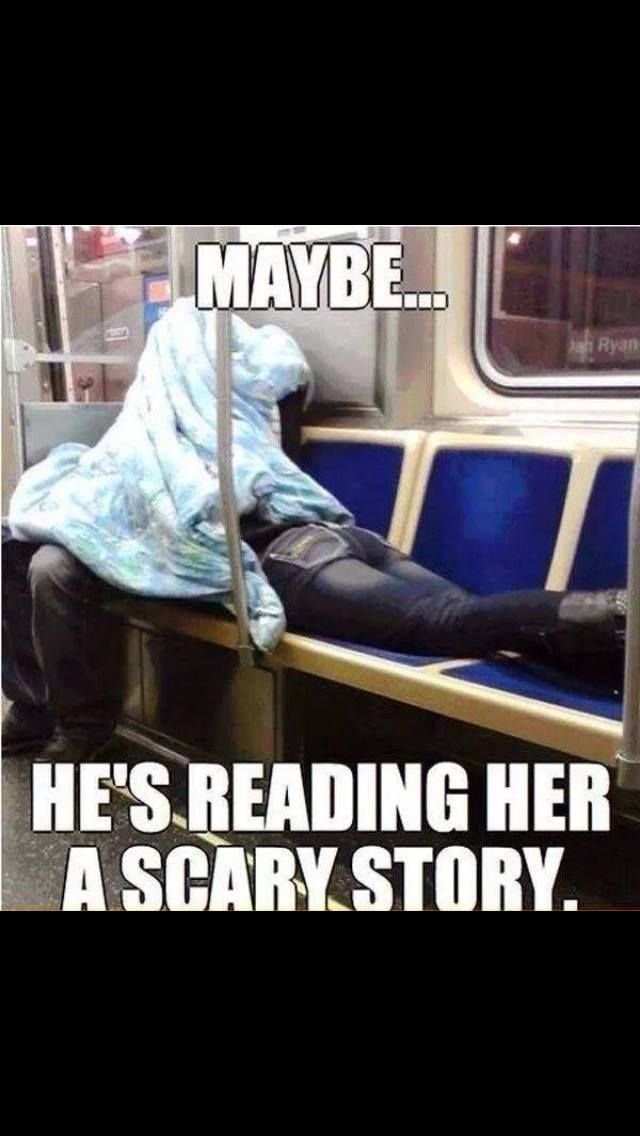 Scarry Gay Stories 64