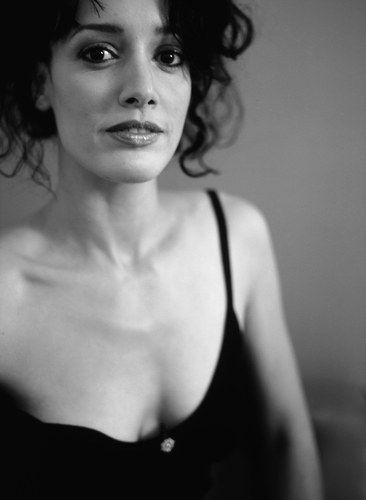Jennifer Beals. The Chicago Code