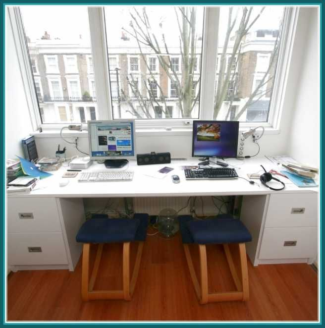 45 Best Two Person Desk Design Ideas For Your Home Office Workspace Feng Shui Office Feng Shui Office Layout Office Layout