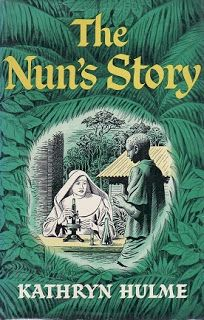 Books We Love Insider Blog: It Didn't End There: The Nun's Story and Sister…