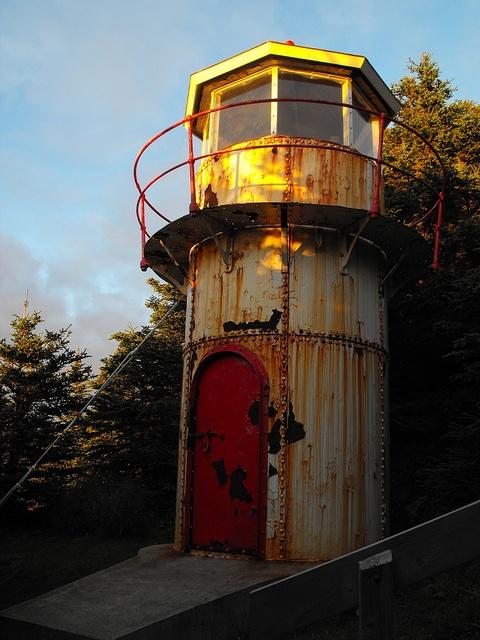 Cowhead Lighthouse by Newfoundland and Labrador Tourism, via Flickr