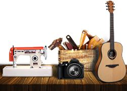 Hobbies & Interests