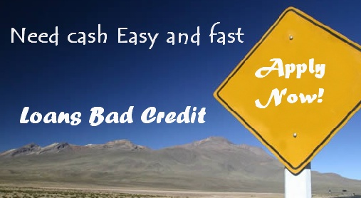 Common Interest Rates For Car Loans With Bad Credit