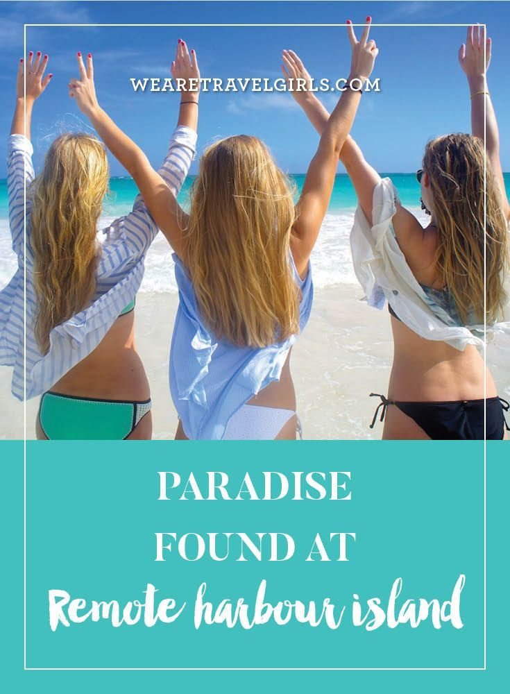 """PARADISE FOUND AT REMOTE HARBOUR ISLAND Harbour Island, a magical island known by the locals as """"Briland,"""" is alive with color, passion fruit sangria, and soft, flour-like pink sand beaches surrounded by beautiful turquoise waters. It is both incredibly remote and unique due to its small size, how difficult it is to get to, hopping nightlife and unbeatable aquatic life. Due to this remoteness, the island attracts an international crowd of celebrities and well-seasoned travelers who come for…"""
