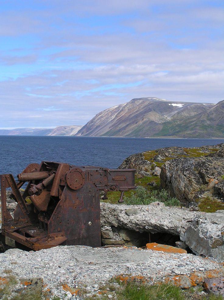 Kesäretkellä Norjassa