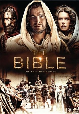 I just watched it!!  Very enlightening!  I love God Almighty...His story is our Story....our life...our Peace...Believe in the Lord Jesus Christ...He will bring you Peace!....Tell everyone you know! Don't forget to watch starting this Sunday March 3 - The Bible: Miniseries on http://www.christianfilmdatabase.com/review/the-bible-rnett-bible-miniseries-on-history-channel/