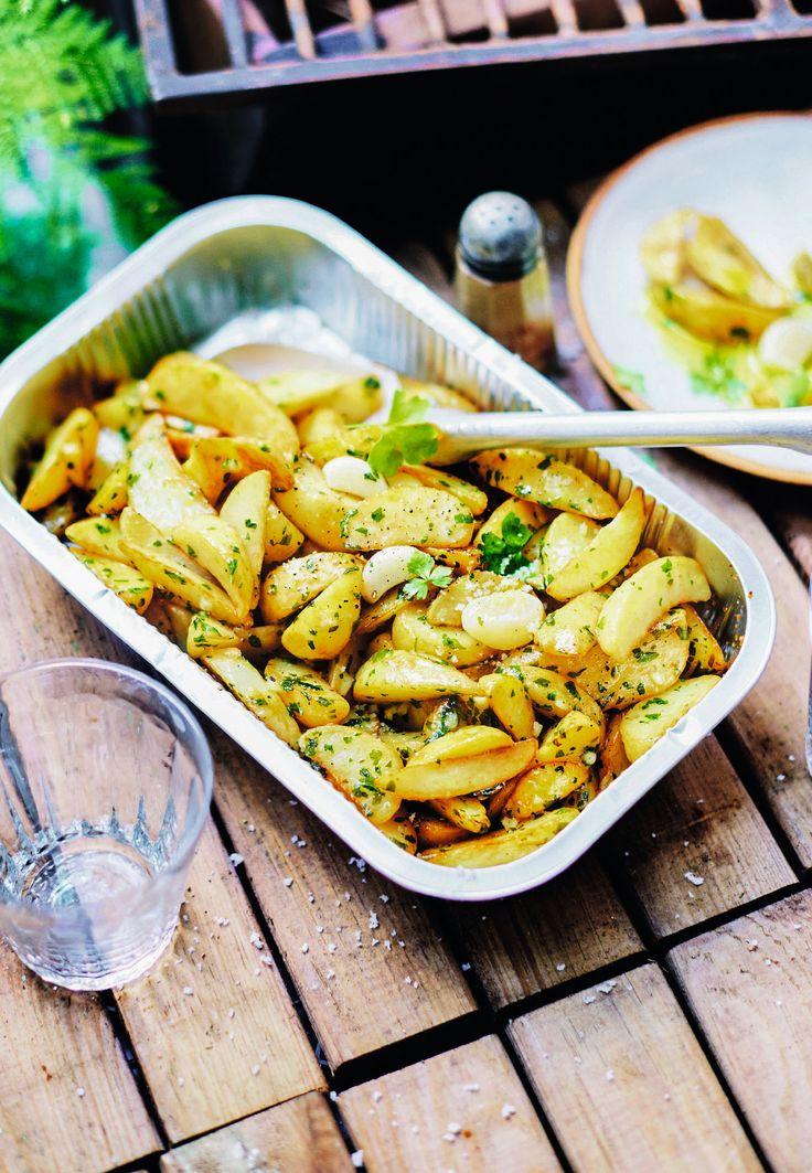 Les 9753 meilleures images propos de food sur pinterest - Idee repas barbecue ...