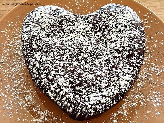 Receta-bizcocho-chocolate-love