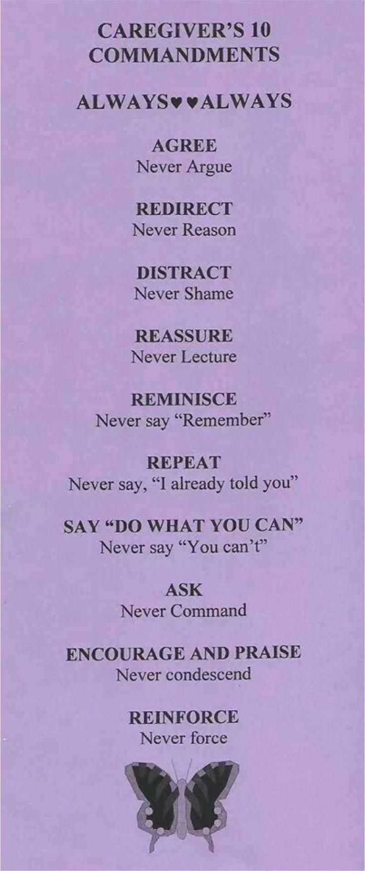 Best 25 Dementia quotes ideas on Pinterest