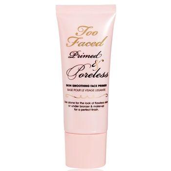Best primer. Fills in gaps and makes your skin feel like satin.