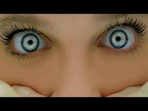 Как быстро восстановить зрение. Секрет раскрыт! - YouTube