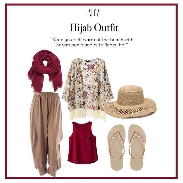 It's Monday and we know that everyone is setting their sights on long-awaited #beach days. Loosen yourself up a bit because this week's theme is about #summer holiday!  Tap twice if you love our #outfit inspiration.  #Alca #BeautifyYou