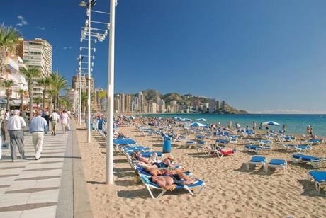 Cheap Deals 2018 – All Inclusive or Budget Travel Are you hunting for last minute cheap all inclusive holidays to Benidorm? We have it all for you. Benidorm, located in the Costa Blanca region, in South Spain, has turned into a wonderful tourist destination. If you are looking for last minute deals for Benidorm then this is the right place to be. Just in case you were not aware of this, Benidorm is known to be the 'Manhattan of Spain'. Get the best of Cheap holidays 2018 deals and enjoy the…