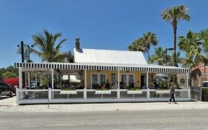 Top Ten Happy Hours on Anna Maria Island! Have you been to any of these great watering holes?