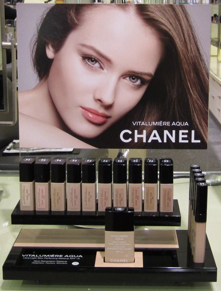 17 Best Ideas About Cosmetic Display On Pinterest