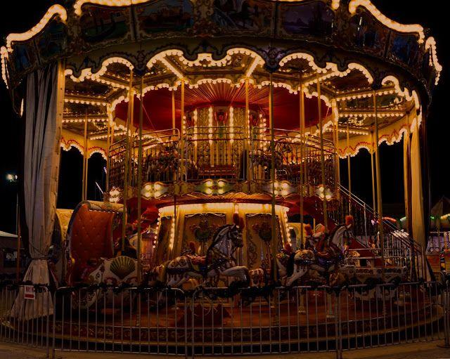 Carousel Fairy tale 🎠