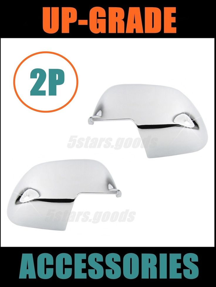 nice Amazing Accessories Chrome Side Mirror Covers Trims For 2011-2017 Nissan Leaf Hatchback 2018-2019 Check more at http://24carshop.com/product/amazing-accessories-chrome-side-mirror-covers-trims-for-2011-2017-nissan-leaf-hatchback-2018-2019/