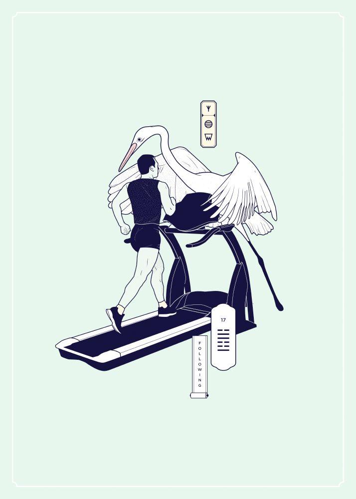 artstore.olschinsky.at | Leonhard Lass | Following