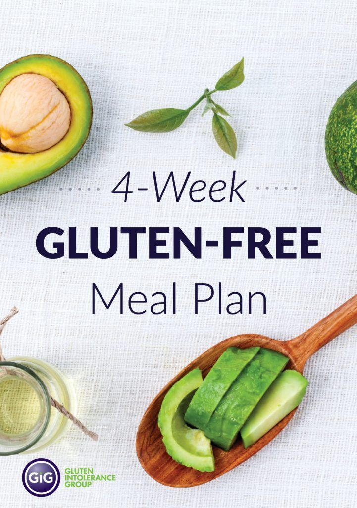 "This 4-Week Gluten-Free Meal Plan and Starter Kit is designed as a guide to help you navigate the first month of your or your child's diagnosis–or pick you up out of a meal-planning slump! It contains basic information about gluten-related disorders, dietary treatment, and of course a month's worth of meal plans and shopping lists to help you answer the never-ending question, ""What's for dinner?""  Click through (print out for extra convenience!)  #glutenfree #glutenfreemeals"