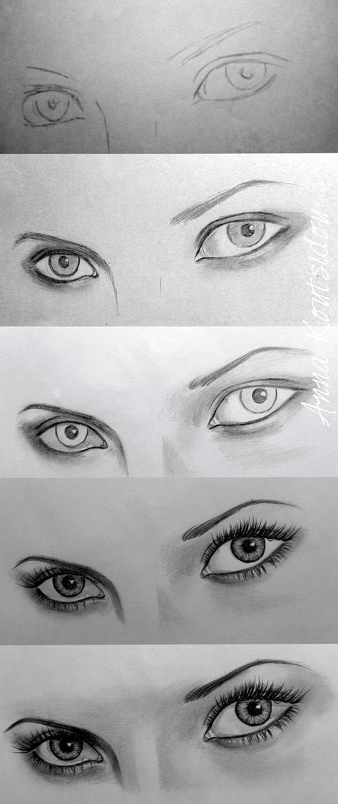 #sketch de ojos