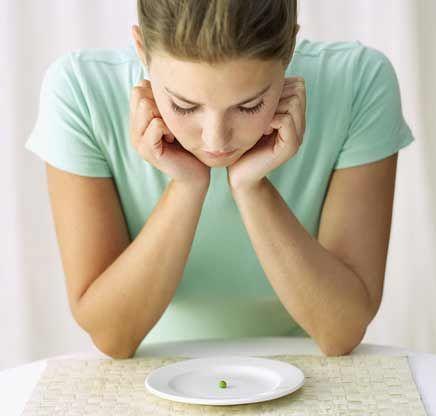 dieta nunca mais