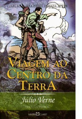Viagem ao Centro da Terra - Júlio Verne - Martin Claret
