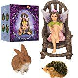 Miniature Garden Fairy Willow Set - Money Banks - Discount Toy Store