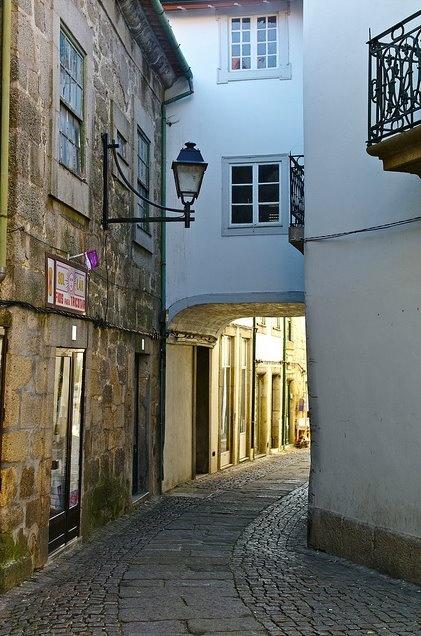 Viseu - PORTUGAL, Centro de Portugal Region, Portugal